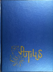 1973 Edition, Santa Monica High School - Nautilus Yearbook (Santa Monica, CA)