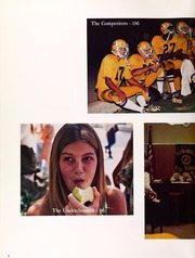 Page 12, 1973 Edition, Santa Monica High School - Nautilus Yearbook (Santa Monica, CA) online yearbook collection