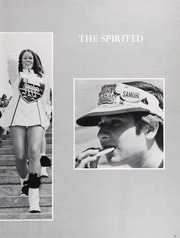Page 15, 1973 Edition, Santa Monica High School - Nautilus Yearbook (Santa Monica, CA) online yearbook collection