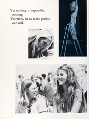 Page 6, 1973 Edition, Santa Monica High School - Nautilus Yearbook (Santa Monica, CA) online yearbook collection