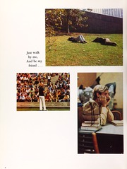 Page 8, 1973 Edition, Santa Monica High School - Nautilus Yearbook (Santa Monica, CA) online yearbook collection