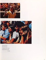Page 9, 1973 Edition, Santa Monica High School - Nautilus Yearbook (Santa Monica, CA) online yearbook collection