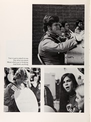 Page 12, 1974 Edition, Santa Monica High School - Nautilus Yearbook (Santa Monica, CA) online yearbook collection