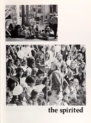 Page 13, 1974 Edition, Santa Monica High School - Nautilus Yearbook (Santa Monica, CA) online yearbook collection