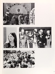 Page 17, 1974 Edition, Santa Monica High School - Nautilus Yearbook (Santa Monica, CA) online yearbook collection