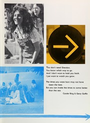 Page 9, 1975 Edition, Santa Monica High School - Nautilus Yearbook (Santa Monica, CA) online yearbook collection