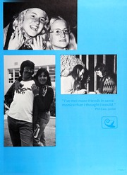 Page 13, 1976 Edition, Santa Monica High School - Nautilus Yearbook (Santa Monica, CA) online yearbook collection