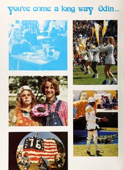 Page 14, 1976 Edition, Santa Monica High School - Nautilus Yearbook (Santa Monica, CA) online yearbook collection