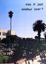 Page 3, 1976 Edition, Santa Monica High School - Nautilus Yearbook (Santa Monica, CA) online yearbook collection