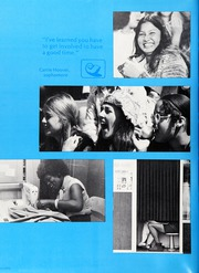 Page 8, 1976 Edition, Santa Monica High School - Nautilus Yearbook (Santa Monica, CA) online yearbook collection