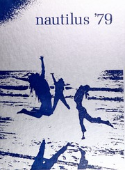 1979 Edition, Santa Monica High School - Nautilus Yearbook (Santa Monica, CA)
