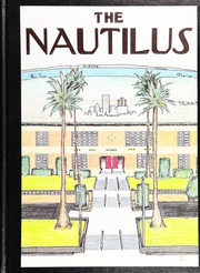 1981 Edition, Santa Monica High School - Nautilus Yearbook (Santa Monica, CA)