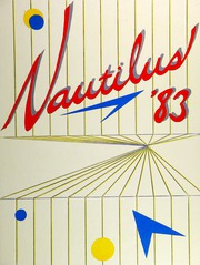 1983 Edition, Santa Monica High School - Nautilus Yearbook (Santa Monica, CA)