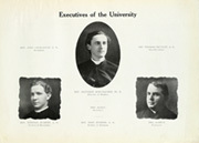 Page 11, 1909 Edition, University of Notre Dame - Dome Yearbook (Notre Dame, IN) online yearbook collection