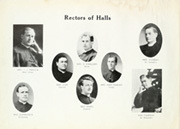 Page 12, 1909 Edition, University of Notre Dame - Dome Yearbook (Notre Dame, IN) online yearbook collection