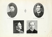 Page 16, 1909 Edition, University of Notre Dame - Dome Yearbook (Notre Dame, IN) online yearbook collection