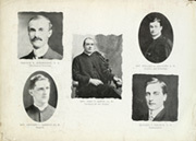Page 17, 1909 Edition, University of Notre Dame - Dome Yearbook (Notre Dame, IN) online yearbook collection