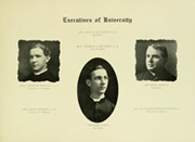 Page 13, 1910 Edition, University of Notre Dame - Dome Yearbook (Notre Dame, IN) online yearbook collection