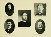 Page 17, 1910 Edition, University of Notre Dame - Dome Yearbook (Notre Dame, IN) online yearbook collection