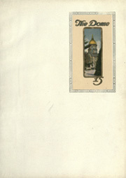 Page 5, 1915 Edition, University of Notre Dame - Dome Yearbook (Notre Dame, IN) online yearbook collection
