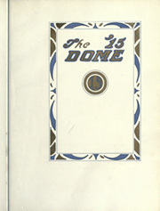 Page 9, 1915 Edition, University of Notre Dame - Dome Yearbook (Notre Dame, IN) online yearbook collection