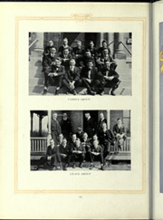 Page 126, 1916 Edition, University of Notre Dame - Dome Yearbook (Notre Dame, IN) online yearbook collection
