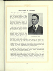 Page 129, 1916 Edition, University of Notre Dame - Dome Yearbook (Notre Dame, IN) online yearbook collection