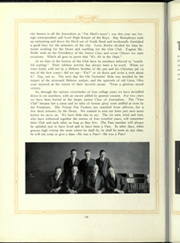 Page 132, 1916 Edition, University of Notre Dame - Dome Yearbook (Notre Dame, IN) online yearbook collection