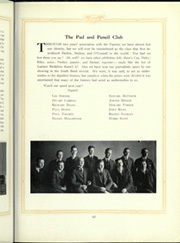 Page 133, 1916 Edition, University of Notre Dame - Dome Yearbook (Notre Dame, IN) online yearbook collection