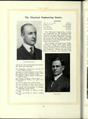 Page 140, 1916 Edition, University of Notre Dame - Dome Yearbook (Notre Dame, IN) online yearbook collection