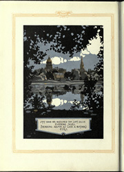 Page 16, 1916 Edition, University of Notre Dame - Dome Yearbook (Notre Dame, IN) online yearbook collection