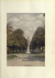 Page 13, 1917 Edition, University of Notre Dame - Dome Yearbook (Notre Dame, IN) online yearbook collection