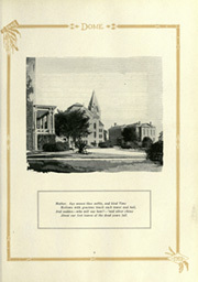 Page 15, 1917 Edition, University of Notre Dame - Dome Yearbook (Notre Dame, IN) online yearbook collection
