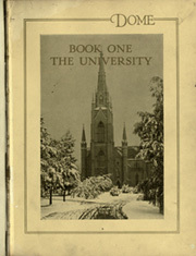Page 13, 1918 Edition, University of Notre Dame - Dome Yearbook (Notre Dame, IN) online yearbook collection