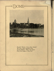 Page 14, 1918 Edition, University of Notre Dame - Dome Yearbook (Notre Dame, IN) online yearbook collection