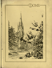 Page 15, 1918 Edition, University of Notre Dame - Dome Yearbook (Notre Dame, IN) online yearbook collection