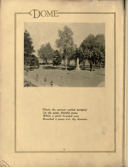 Page 16, 1918 Edition, University of Notre Dame - Dome Yearbook (Notre Dame, IN) online yearbook collection