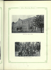 Page 127, 1920 Edition, University of Notre Dame - Dome Yearbook (Notre Dame, IN) online yearbook collection