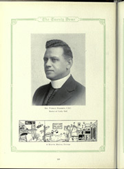 Page 130, 1920 Edition, University of Notre Dame - Dome Yearbook (Notre Dame, IN) online yearbook collection