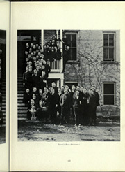 Page 133, 1920 Edition, University of Notre Dame - Dome Yearbook (Notre Dame, IN) online yearbook collection