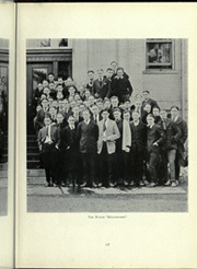 Page 137, 1920 Edition, University of Notre Dame - Dome Yearbook (Notre Dame, IN) online yearbook collection