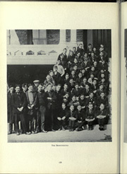 Page 140, 1920 Edition, University of Notre Dame - Dome Yearbook (Notre Dame, IN) online yearbook collection
