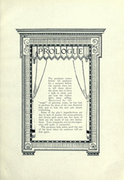 Page 11, 1921 Edition, University of Notre Dame - Dome Yearbook (Notre Dame, IN) online yearbook collection