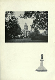 Page 15, 1921 Edition, University of Notre Dame - Dome Yearbook (Notre Dame, IN) online yearbook collection