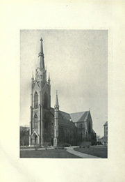 Page 16, 1921 Edition, University of Notre Dame - Dome Yearbook (Notre Dame, IN) online yearbook collection
