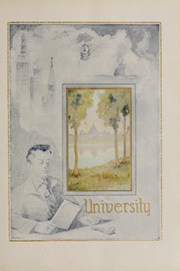 Page 13, 1923 Edition, University of Notre Dame - Dome Yearbook (Notre Dame, IN) online yearbook collection