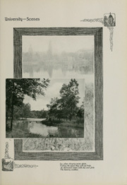 Page 17, 1923 Edition, University of Notre Dame - Dome Yearbook (Notre Dame, IN) online yearbook collection