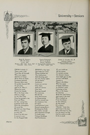 Page 54, 1923 Edition, University of Notre Dame - Dome Yearbook (Notre Dame, IN) online yearbook collection