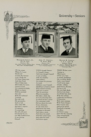 Page 56, 1923 Edition, University of Notre Dame - Dome Yearbook (Notre Dame, IN) online yearbook collection