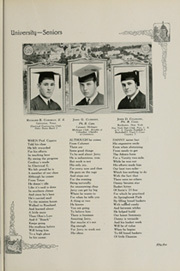 Page 57, 1923 Edition, University of Notre Dame - Dome Yearbook (Notre Dame, IN) online yearbook collection